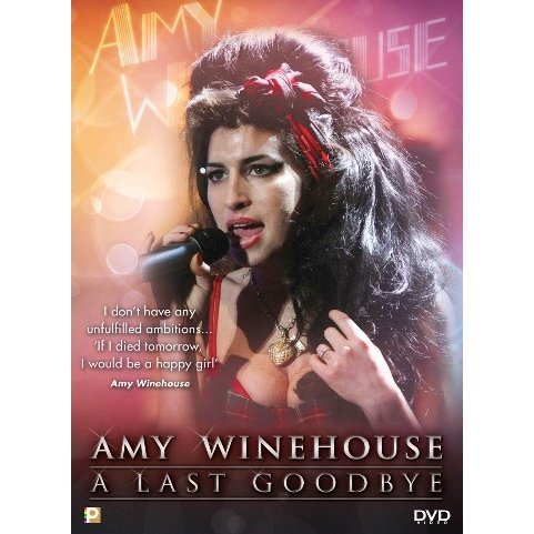 Amy Winehouse - Final Goodbye