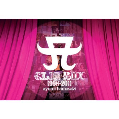 A Clip Box 1998-2011 [Limited Edition]