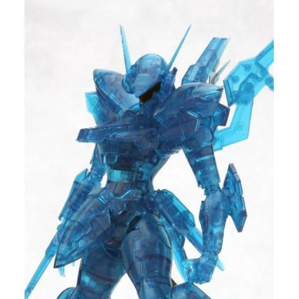 Anubis - Zone of the Enders Non Scale Plastic Model Kit: Jehuty Clear Ver.