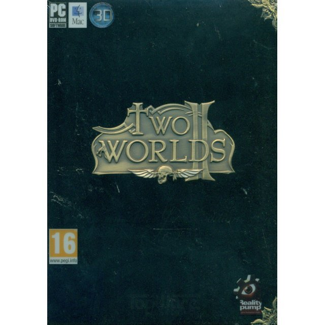 Two Worlds II (Game of the Year Edition) (DVD-ROM)