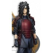 Naruto Piece High Spec Coloring Vol.5 Pre-Painted PVC Figure: Madara