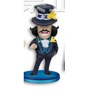 One Piece World Collectable Pre-Painted PVC Figure Vol.20: TV168 - Sabo's Father