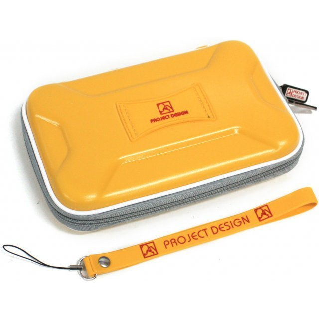 Airform Pouch (Yellow)