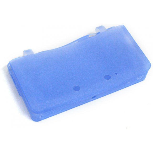 Silicon Sleeve (Blue)