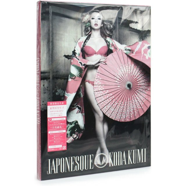 Japonesque [Limited Edition]