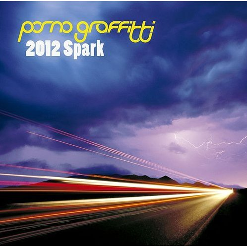 2012Spark [CD+DVD Limited Edition]