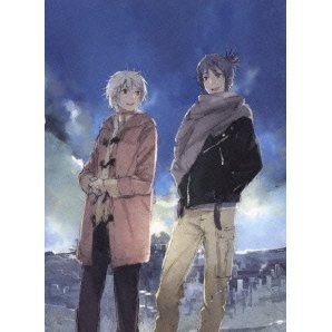 No.6 Vol.6 [Blu-ray+CD Limited Edition]