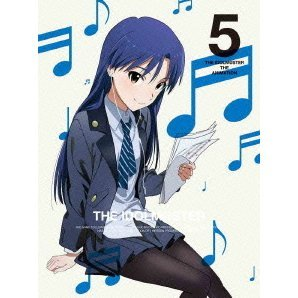 The Idolm@ster 5 [DVD+CD Limited Edition]