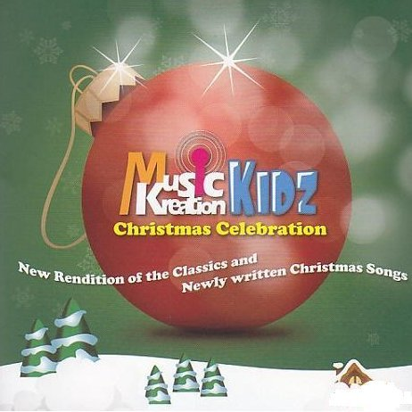 Music Kreation Kidz - Christmas Celebration