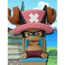 One Piece World Collectable Pre-Painted PVC Figure Vol.21: TV172 - Tony Tony Chopper