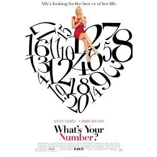 What's Your Number? [Extended Version]