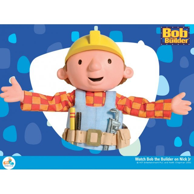 Bob The Builder Vol. 6