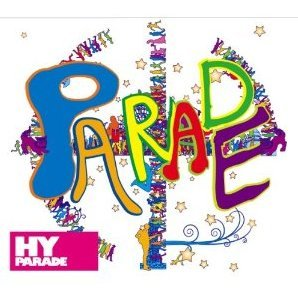 Parade - Rikka Version [CD+DVD Limited Edition]