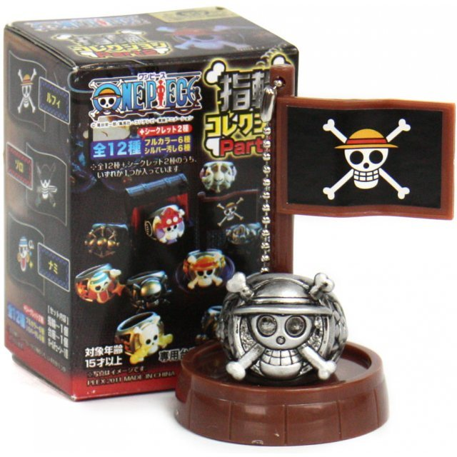 One Piece Ring Collection Vol. 2