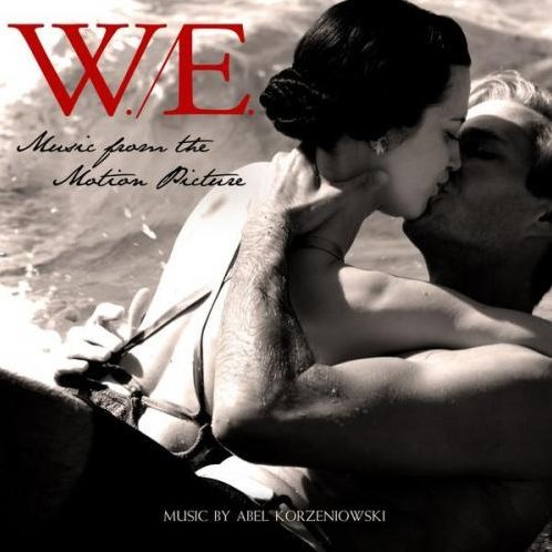 W.E. - Music From The Motion Picture [Soundtrack]