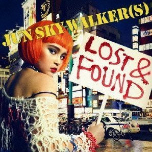 Lost & Found [CD+DVD Limited Edition]