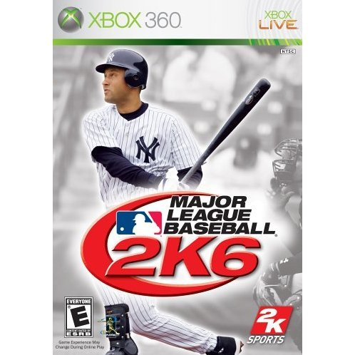 Major League Baseball 2K6