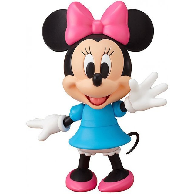 Nendoroid No. 232 Disney: Minnie Mouse