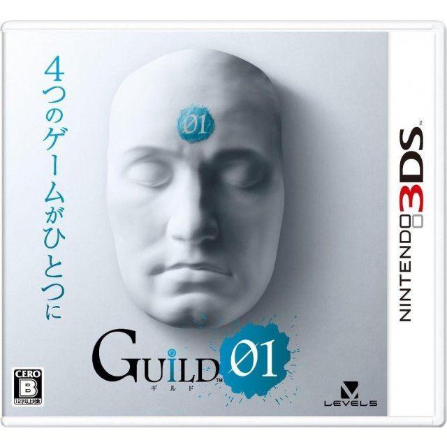 Guild 01