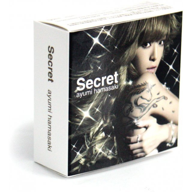 Secret - Playbutton [Limited Edition]