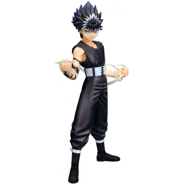 ARTFX J Yu Yu Hakusho 1/8 Scale Pre-Painted PVC Figure: Hiei (Re-run)