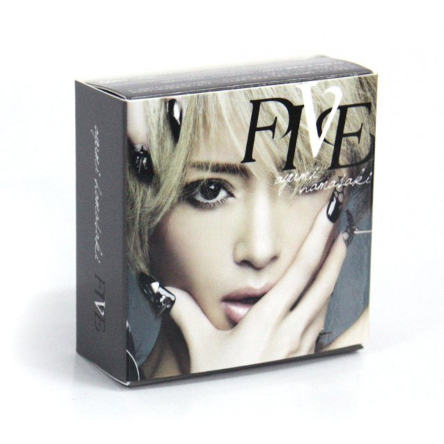 Five - Playbutton [Limited Edition]