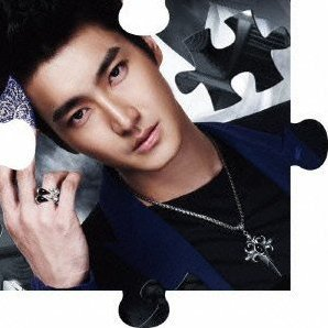 Opera - Siwon Ver. [Limited Edition]