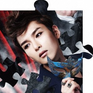 Opera - Ryeowook Ver. [Limited Edition]