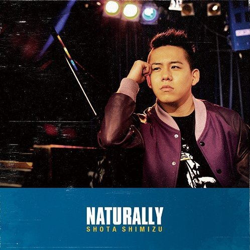 Naturally [CD+DVD]