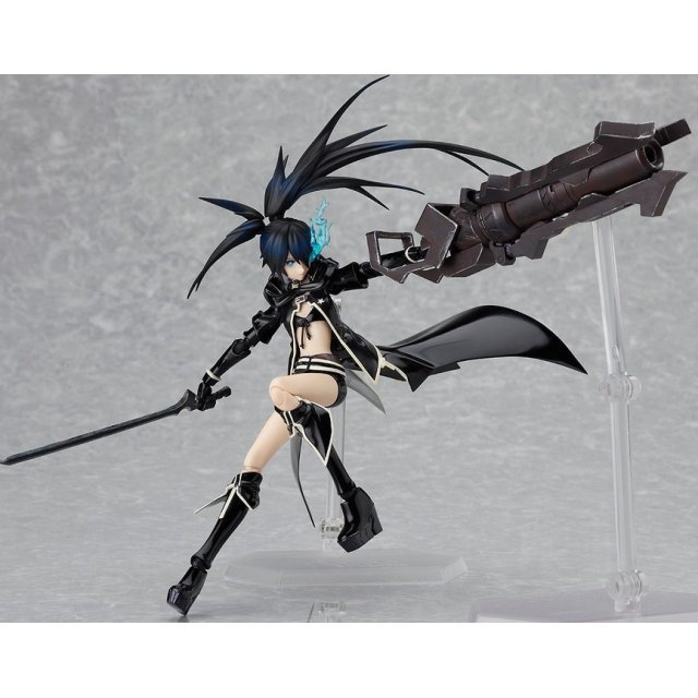 Black Rock Shooter : BRS Figma Figure Ver. TV Animation