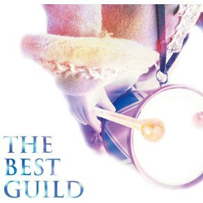 The Best Guild [CD+DVD Limited Edition Type B]