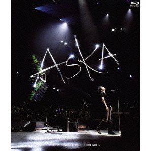 Aska Concert Tour 2009 Walk