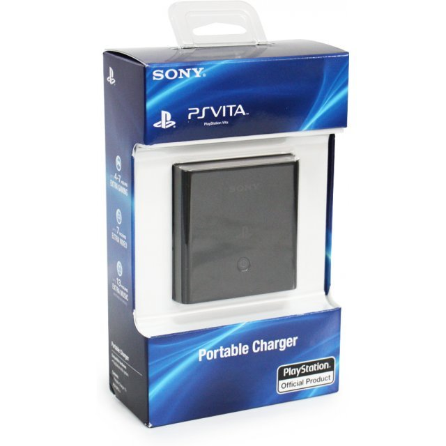 PS Vita PlayStation Vita Portable Charger
