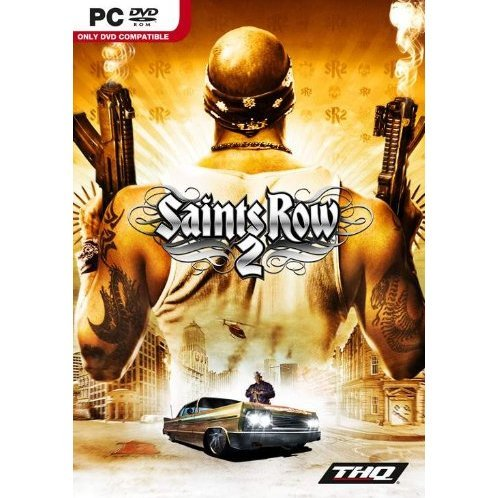 Saints Row 2 (DVD-ROM)