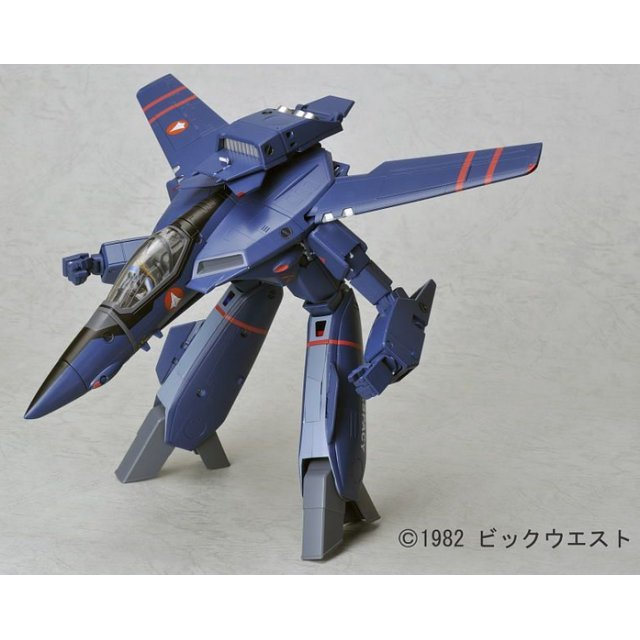 The Super Dimension Fortress Macross 1/60 Perfect Trance VF-1A Cavaliers