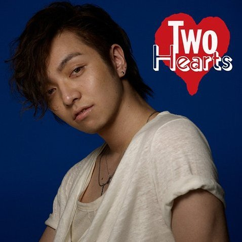 Two Hearts Music Video Ver. [CD+DVD Type A]