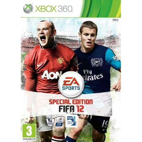 FIFA Soccer 12 (Special Edition)