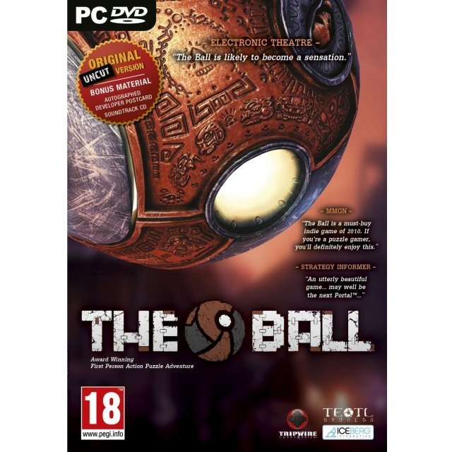The Ball (DVD-ROM)