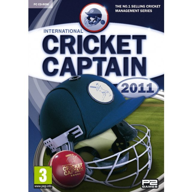 International Cricket Captain 2011