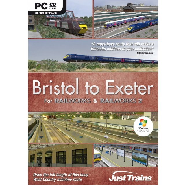 Bristol to Exeter