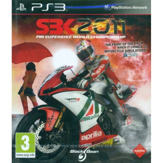 SBK 2011: FIM Superbike World Championship