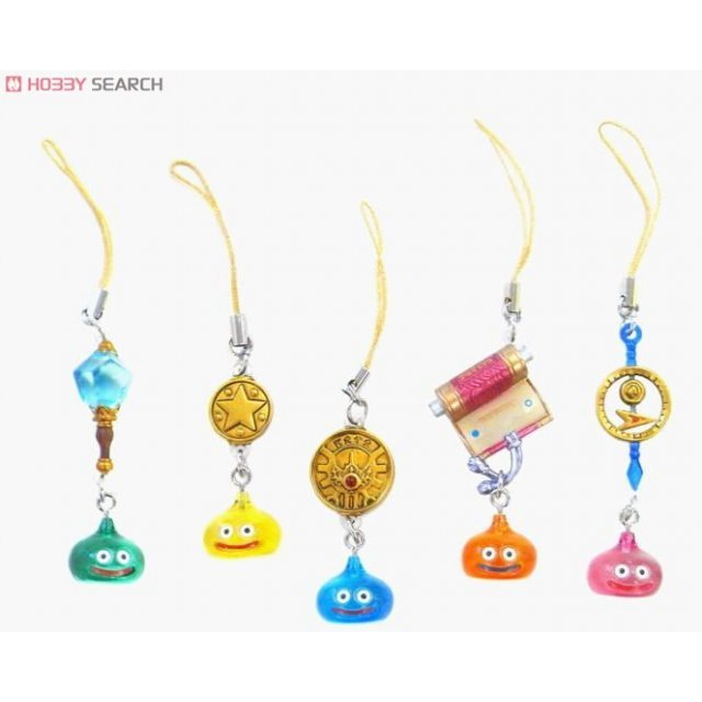 Square Enix Dragon Quest Lucky Accessory