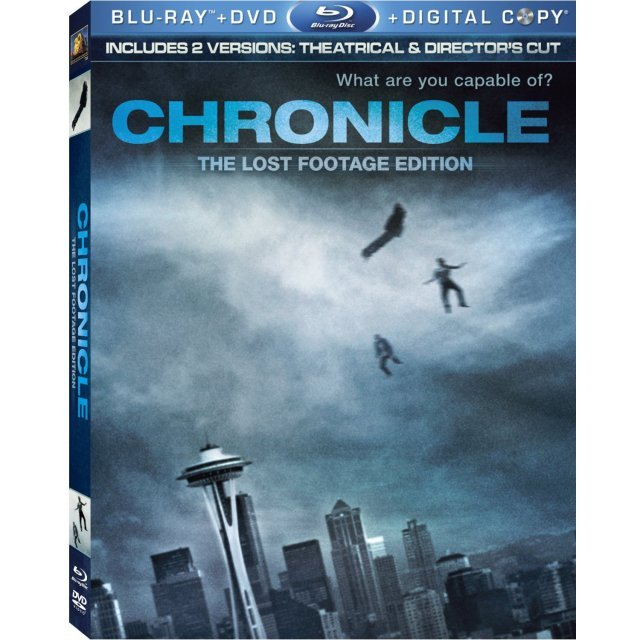 Chronicle (The Lost Footage Edition)