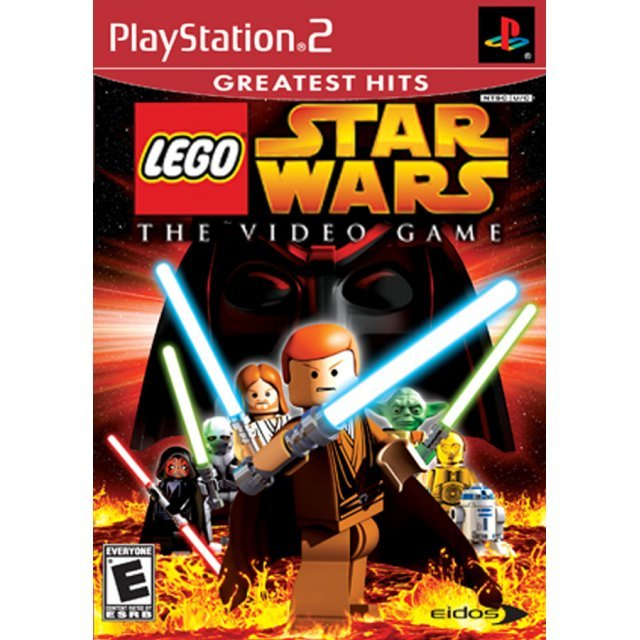 LEGO Star Wars (Greatest Hits)