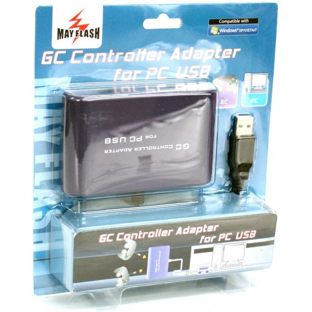 GC Controller Adapter for PC USB