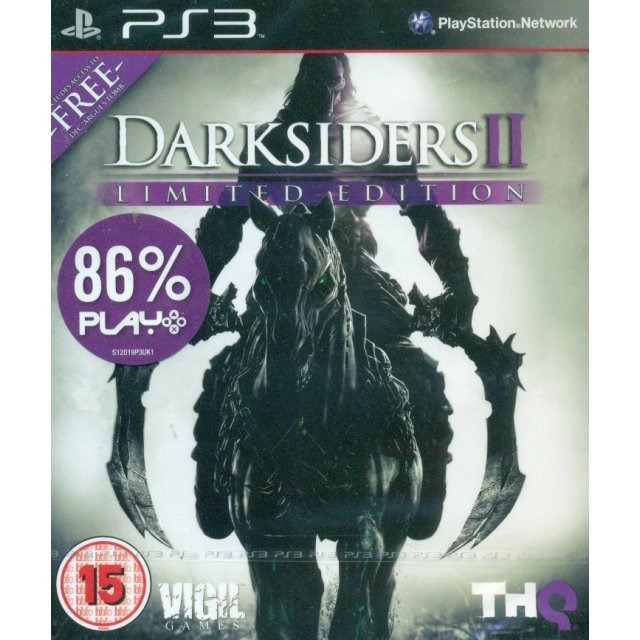 Darksiders II (Limited Edition)