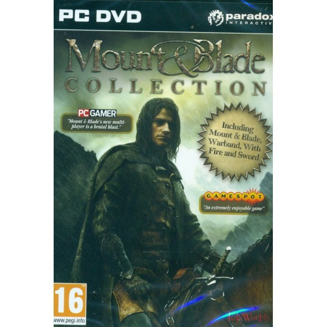 Mount & Blade Collection (DVD-ROM)
