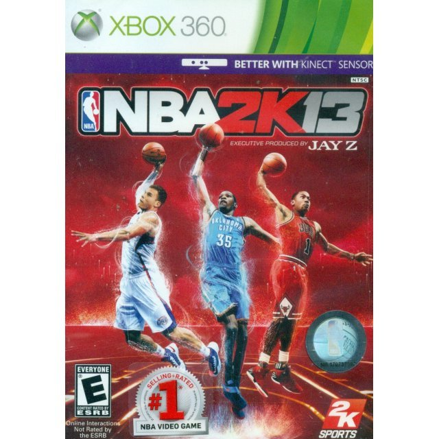 NBA 2k13 matchmaking