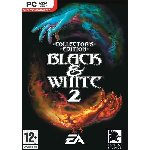Black & White 2 (Collector's Edition) (DVD-ROM)