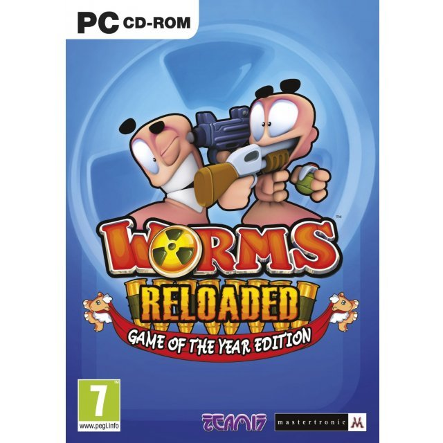 Worms Reloaded (Game of the Year Edition)
